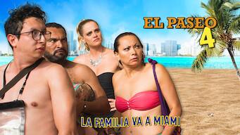 El Paseo 4 La Familia Va A Miami 2016 Netflix Flixable